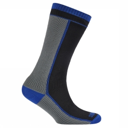Sock Mid Weight Mid Length