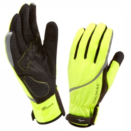 Glove All Weather Cyclo