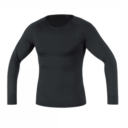 Top Base Layer Functional Thermo