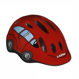 Bicycle Helmet Max Buggy