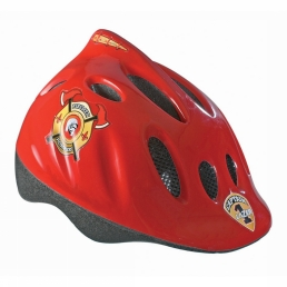 Bicycle Helmet Max Fireman