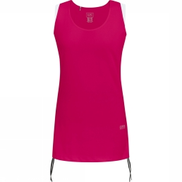 Gore Running Wear SUNLIGHT 4.0  Top pink