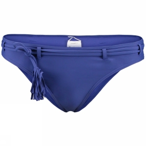O'Neill Hipster Pw Print Belted voor dames - Blauw