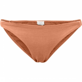 YAYA Slip Bottom With Straps voor dames - Roest