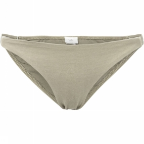 YAYA Slip Bottom With Straps voor dames - Lichtkaki