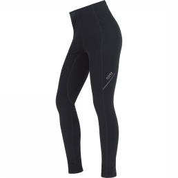 Gore Running Wear ESSENTIAL THERMO Panty Zwart