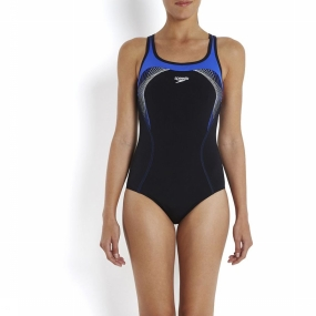 Bathing Suit End Speed Fit