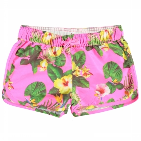 Shorts Flowers