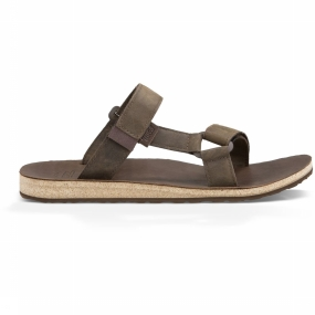 Sandal Original Slide Leather