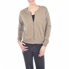 Cardigan Knitted Bronze