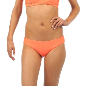 O'Neill Slip Pw Solid Hipster voor dames - Oranje