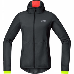 Windstopper Element Hoody