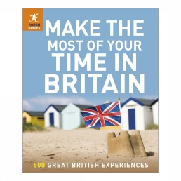 Make the most of your time in Britain 1 rough guide