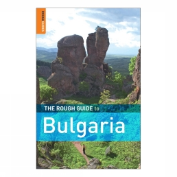 Bulgaria 6 rough guide