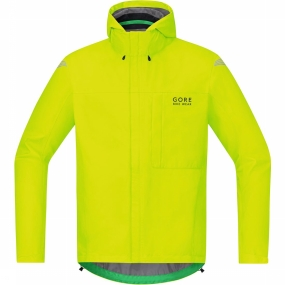 Coat Element Gt Paclite