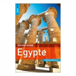 Egypte rough guide ned.