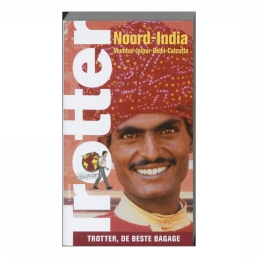 India Noord trotter