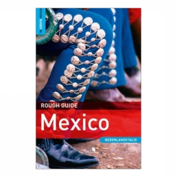 Mexico rough guide ned.