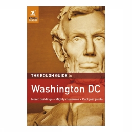 Washington DC 6 rough guide