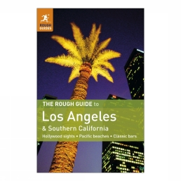 Los Angeles & Southern California 2 rough guide