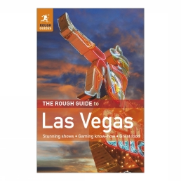 Las Vegas 1 rough guide