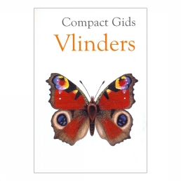 Compact gids: Vlinders