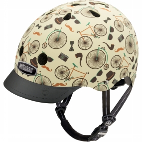 Bicycle Helmet Gen3 Vintage Velo