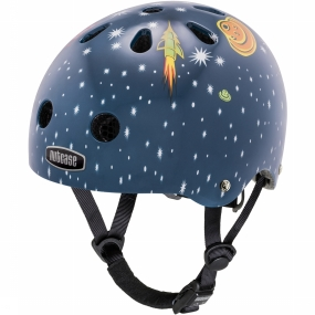 Bicycle Helmet Baby Nutty Outer Space XXS
