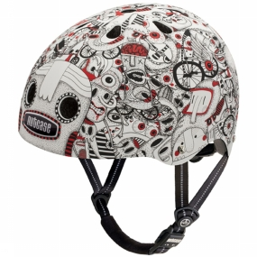 Bicycle Helmet Gen3 Locombia