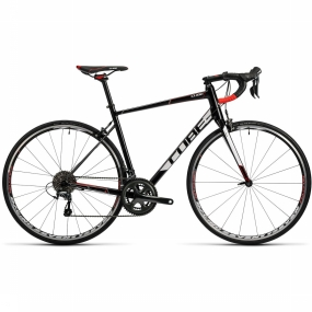 Road Bike Attain Race
