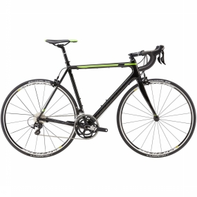 Racefiets Supersix Evo Carbon 105