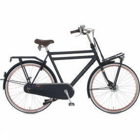Citybike U4 Transport Denim