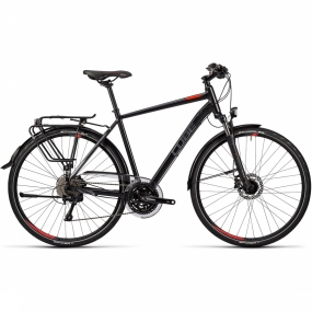 Hybrid Bike Touring SL