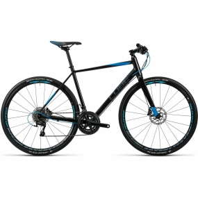 Hybrid Bike SL Road Race