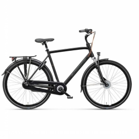Hybrid Bike Tuesday Comfort