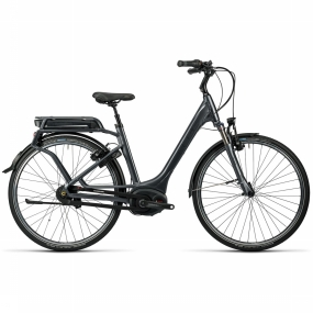 Electric Bike Travel Hybrid Pro 500