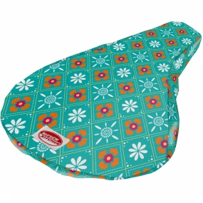 Saddle Cover Bricka