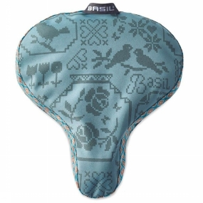 Saddle Cover Boheme
