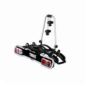 Bicycle Carrier Euroride, 2Bike, 13 Pin