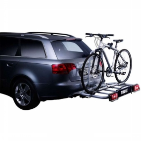 Bicycle Carrier Easybase, 7 Pin