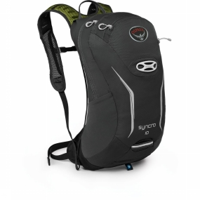 Bicycle Backpack Syncro 10