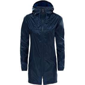 Cagoule Light Parka Dames
