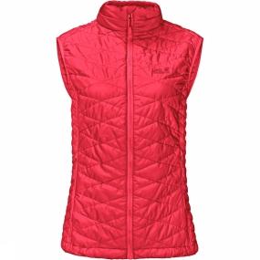 Glen Bodywarmer Dames