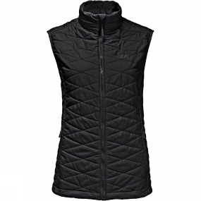 Glen Vest Bodywarmer Dames