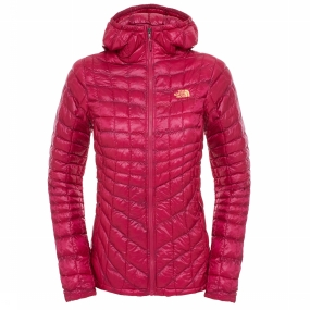 Thermoball Hoodie Dames