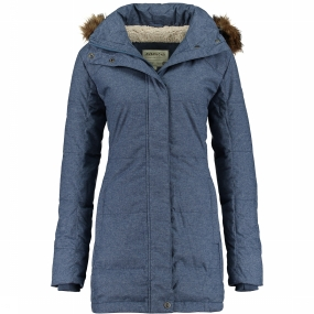 Urban Heat Parka Dames
