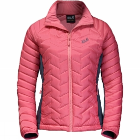 Icy Water Fleece Vest Dames