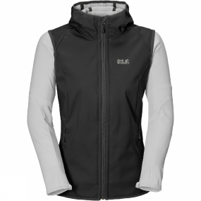 Roller Coaster 3 in 1 Softshell Dames