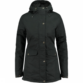 Övik 3 in 1 Parka Dames