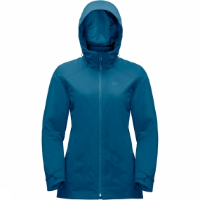 Norrland 3-in-1 Jas Dames